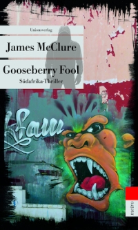 James McClure - Gooseberry Fool (UT Metro, 2017)