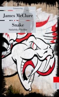 James McClure - Snake (UT Metro, 2017)