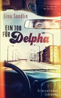 Lisa Sandlin - Ein Job für Daphne (Suhrkamp Nova. 2017)