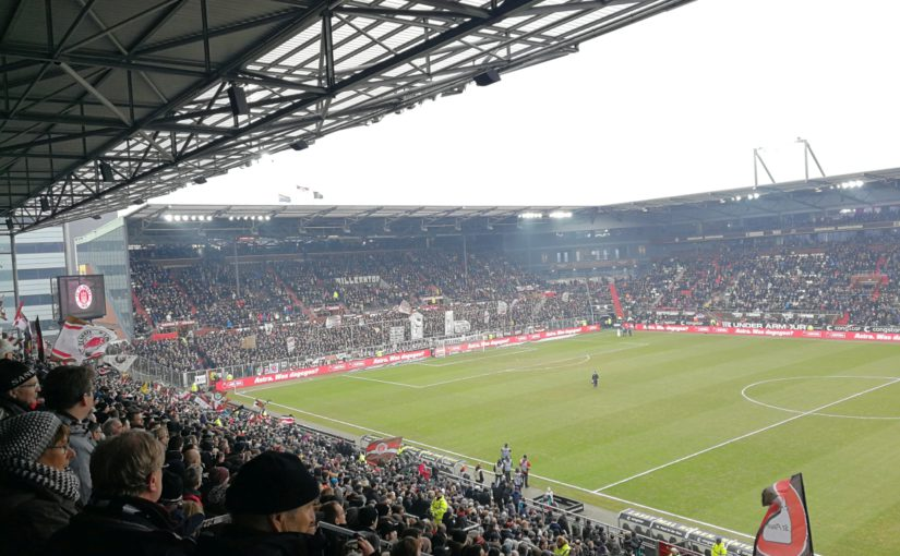 … a 0:0 of entertaining but poor footie (and some color surprises)!