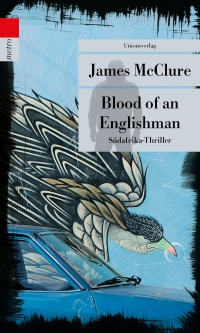 James McClure - Blood of an Englishman (UT Metro, 2018)