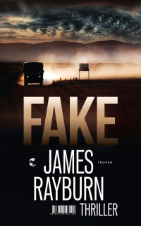 James Rayburn - Fake (Tropen, 2018)