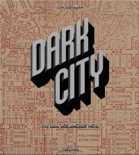 Jim Heimann - Dark City (Taschen, 2017)