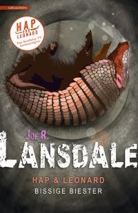 Joe R. Lansdale - Bissige Biester (Golkonda Verlag, 2018)