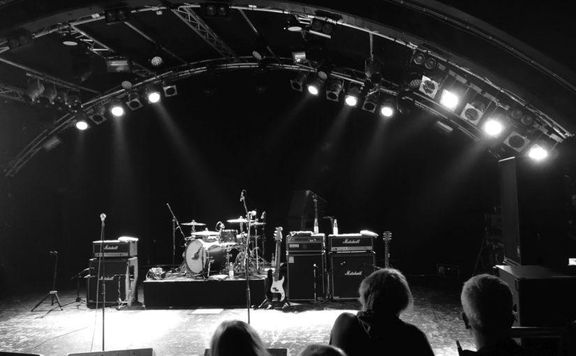… 40 years of Teenage Kicks: The Undertones!