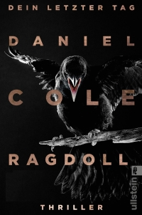Daniel Colve - Ragdoll (Ullstein, 2018)