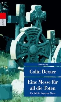 Colin Dexter - Eine Messe für all die Toten (UT Metro, 2018)