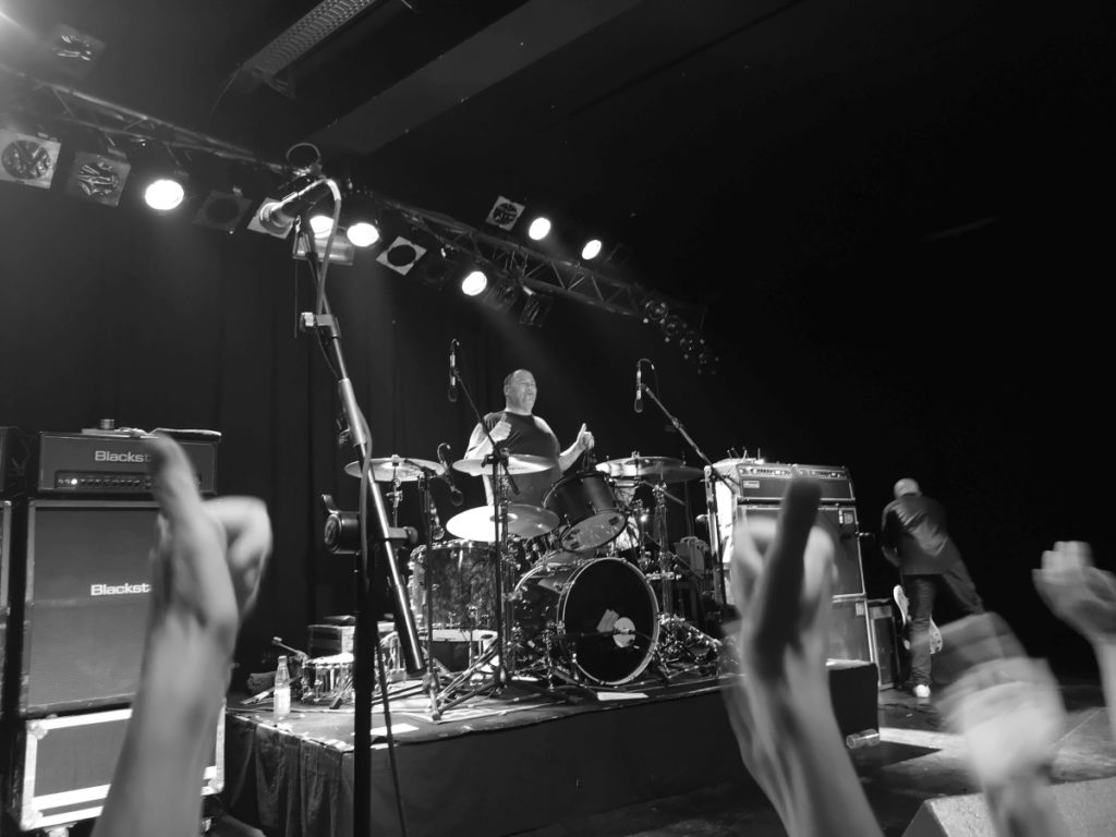 Descendents - 4 Thumbs Up (Kulturzentrum Faust, Hannover, 08.08.2019)