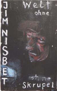 Jim Nisbet - Welt ohne Skrupel (Pulp Master, 2019)