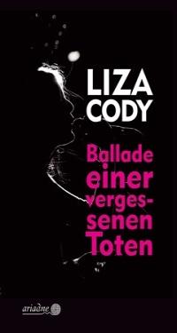 Liza Cody - Ballade einer vergessenen Toten (Ariadne Krimi / Argument Verlag, 2019)