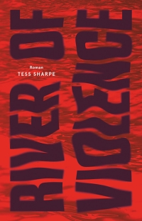 Tess Sharpe - River of Violence (DTV Bold, 2019)