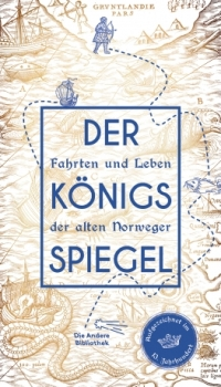 Der Königsspiegel (Die Andere Bibliothek, 2019)
