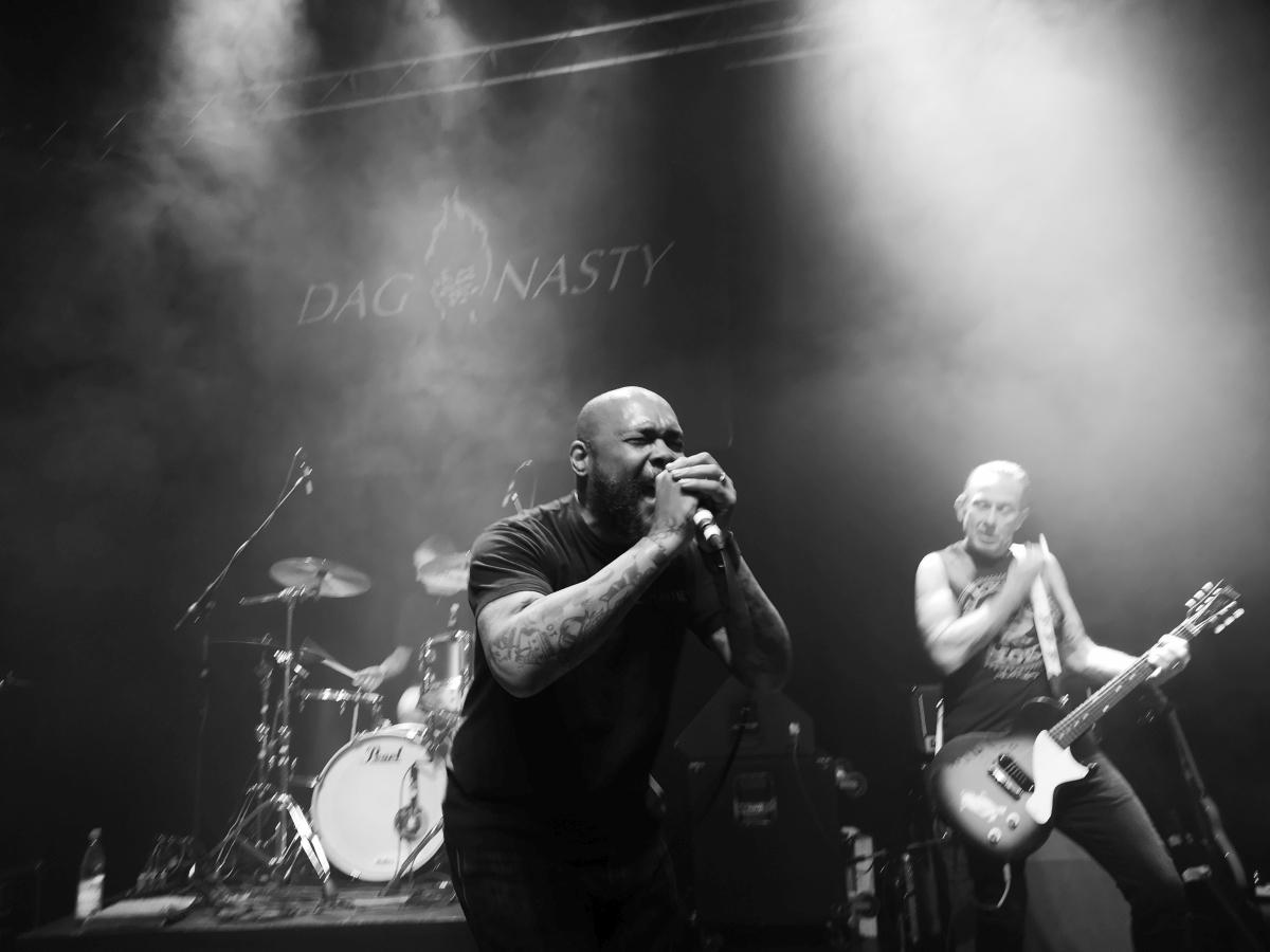Dag Nasty (Schlachthof, Bremen, 03.11.2018)